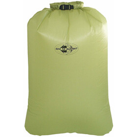 Sea to Summit Pack Liner Ultra-Sill Medio, green